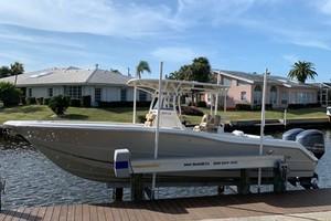 27' Key West Billistic 281 Cc 2017 This 2017 27' Key West Billistic 281 CC for sale - SYS Yacht Sales