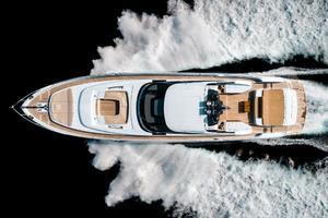 88' Riva 88' Florida 2016 Overhead Coupe