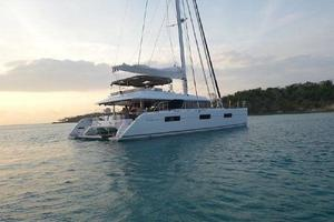 62' Lagoon 620 2017 2017 LAGOON 62 AKRAM FOR SALE