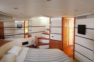 62' Pershing 62 2007 2007 PERSHING 62 FOR SALE