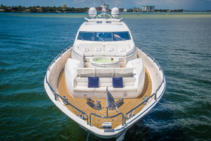 108' Sunseeker 2007 Sunseeker Predator 108 2007 2007 SUNSEEKER PREDATOR 108 FOR SALE