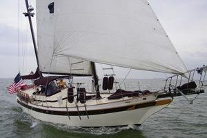 51' Formosa Ketch 1978