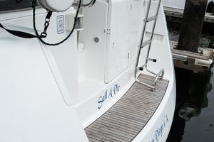 49' Beneteau Aft Cockpit 2007