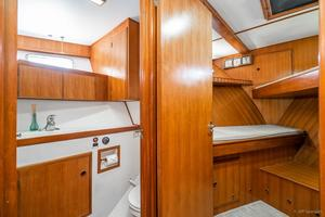 49' Defever 49 Pilothouse 1984
