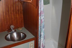 49' Defever 49 Trawler 1978