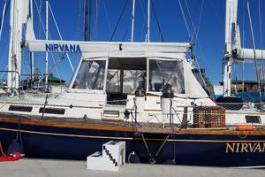 48' Kong & Halvorsen Dawn 48 / Ketch 1983