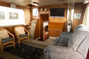 48' Tollycraft Cockpit Motor Yacht 1977
