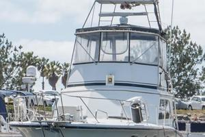 47' Egg Harbor Sport Fisherman 1974