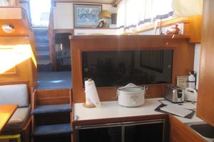 46' King Cockpit Motoryacht 1988