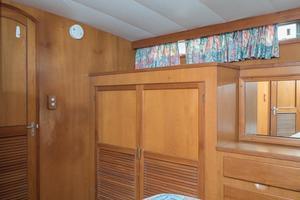 46' Sea Ranger Trawler 1987