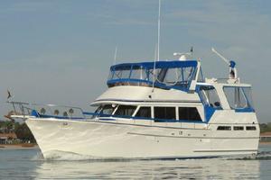 Sea Ranger 46' Trawler 1987