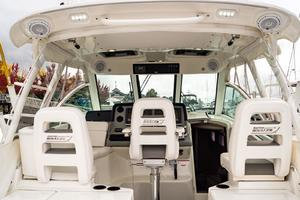35' Boston Whaler 345 Conquest 2013