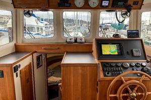 32' Nordic Tugs Trawler 2007