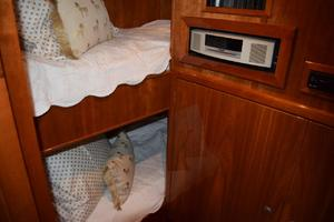 62' Neptunus Flybridge With Euro Transom 2008 Fourth Stateroom