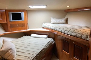photo of Viking-61-Convertible-2004-Melissa-Pompano-Beach-Florida-United-States-Guest-Cabin-1116660