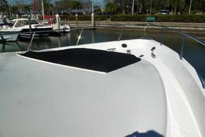 65' Neptunus Flybridge Motor Yacht 2004 Bow