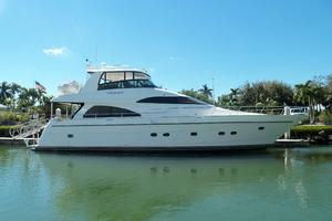65' Neptunus Flybridge Motor Yacht 2004