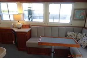42' Nordic Tugs Trawler 2005