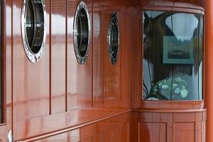 104' Mathis Trumpy Mathis Motor Yacht 1926