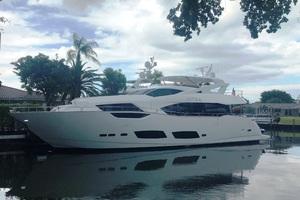 95' Sunseeker 95 Yacht 2017