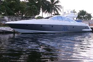 68' Azimut 68S 2005