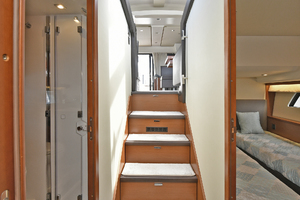 50' Prestige 500 S 2017 CompanionwaytoStaterooms