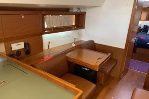 48' Beneteau Oceanis 48 2014