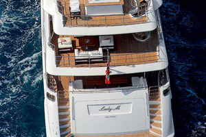 140' Benetti 2015 140 Crystal 2015 2015 BENETTI 140 FOR SALE