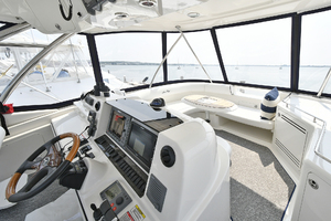 58' Sea Ray 58 Sedan Bridge 2007 Flybridge