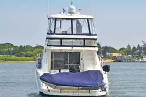 58' Sea Ray 58 Sedan Bridge 2007 Transom