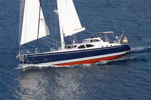 73' X-Yachts  2002