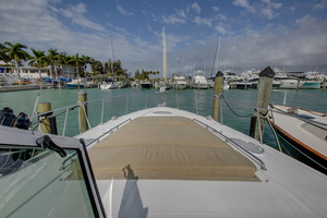 40' Cruisers Yachts 390 Sports Coupe 2007