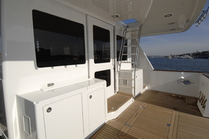 64' Offshore Yachts 64 Voyager 2020