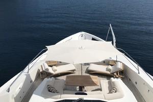 131' Sunseeker 40 M 2010 TANVAS Sunseeker 40M Yachts for sale Phuket
