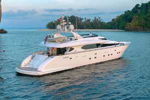 103' Maiora 31dp 2006 Aveline - Miora 31 DP for sale