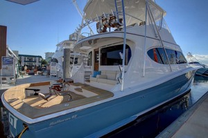 Sportfish Yachts & Hatteras Yachts For Sale in New Jersey