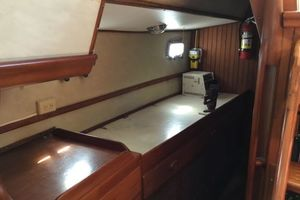 48' Sloop Mayflower/stadel 48 1985