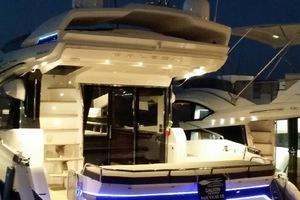 56' Galeon 560 Skydeck 2017 2016 GALEON 560 SKYDECK FOR SALE