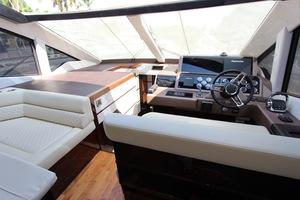 56' Galeon 560 Skydeck 2017 2017 Galeon 560 Skydeck For Sale