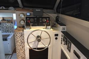 44' Bruce Roberts Motor Yacht 1990
