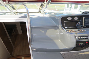37' Formula 37 Pc 2014 Walkthorugh Windshield