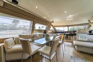 69' Ferretti Yachts Flybridge Motor Yacht 2013