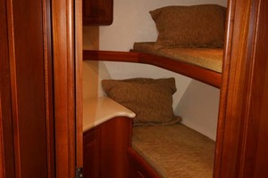 54' Scarborough Ricky Scarborough Custom Carolina Express 2004 Bunks
