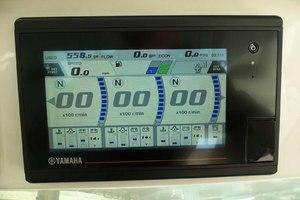 38' Tiara 38 LS 2019 Yamaha Engine Data
