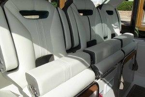 38' Tiara 38 LS 2019 Triple Bolser Style Helm Seat
