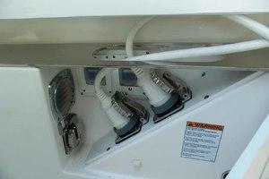 38' Tiara 38 LS 2019 Portside Power Hook Up