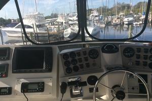 35' Carver 356 Motor Yacht 2001