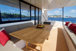 photo of Silent-Yachts Silent 55 -