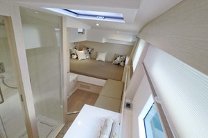 55' Silent-yachts Silent 55 2019 Cabins