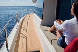 55' Silent-Yachts Silent 55 2019 Julia Bench